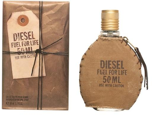diesel fuel for life homme edt 50ml. Black Bedroom Furniture Sets. Home Design Ideas