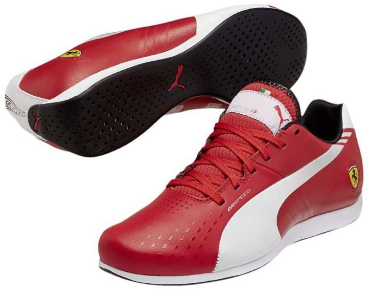 70f66dbf7f7 PUMA Ferrari EvoSpeed 1.3 (Man) Спортни обувки Цени, оферти и мнения ...
