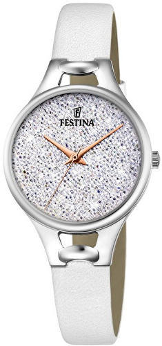 Vásárlás  Festina 20334 óra árak b8b3031c8e