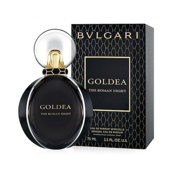 Bvlgari Goldea The Roman Night Edp 75ml Preturi Bvlgari Goldea The