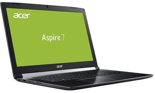 Acer Aspire 7 A717-71G-71WT LIN NX.GPGEU.007 Notebook Árak - Acer ... 36f360fd19