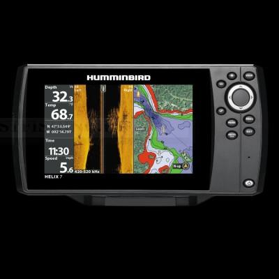HELIX 7 CHIRP SI GPS G2 (597011)