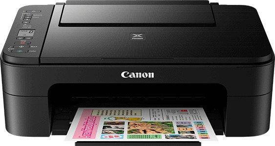 imprimante canon ts3150