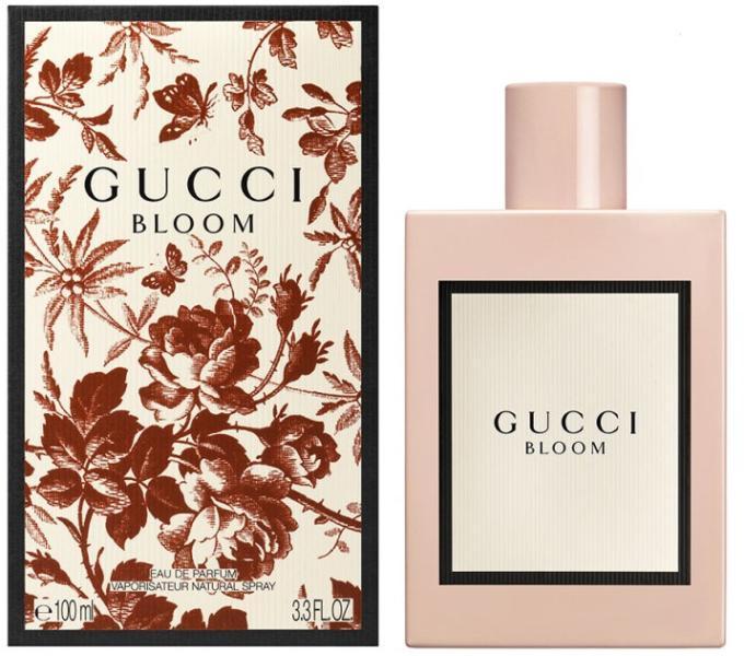 Gucci Bloom Edp 100ml Preturi Gucci Bloom Edp 100ml Magazine