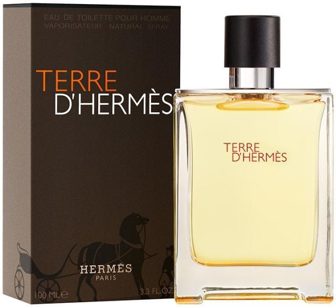 Hermès Terre Dhermes Edt 100ml Preturi Hermès Terre Dhermes Edt