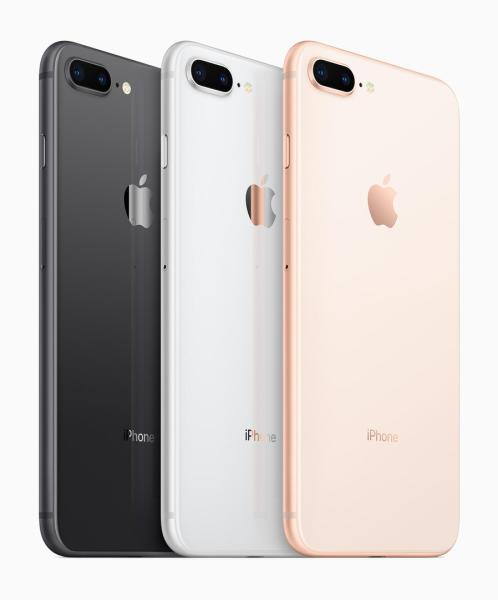 Apple iPhone 8 Plus 64GB mobiltelefon vásárlás fd8fff8eb2