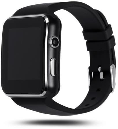 Vásárlás: Smart Watch X6 Okosóra, aktivitásmérő árak