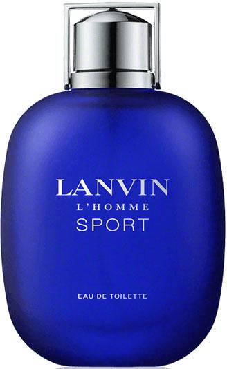 Lanvin L Homme Sport EDT 50ml parfüm vásárlás, olcsó Lanvin L Homme ... 8fbb41cc13a