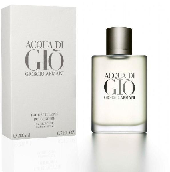 bc9026f1cb Giorgio Armani Acqua di Gio pour Homme EDT 200ml parfüm vásárlás ...