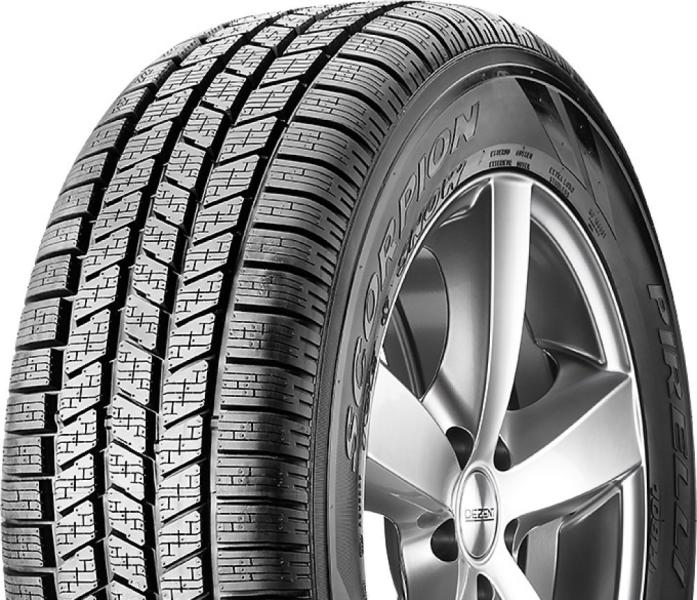 Pirelli Scorpion Ice & Snow 275/55 R17 109H