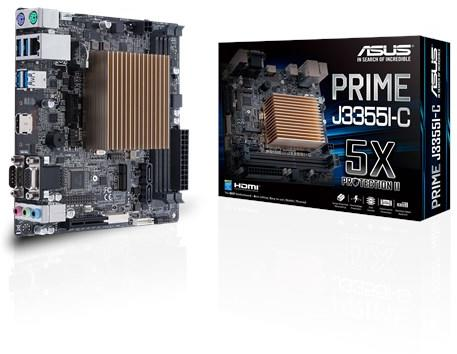 Asus PRIME J3355I-C