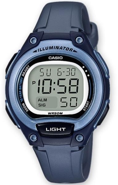 Vásárlás  Casio LW-203 óra árak 16432ce55b