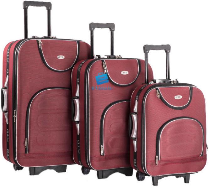 a25473baa231 Vásárlás: XTD BD801 - 3db-os bőrönd szett Bőrönd árak ...