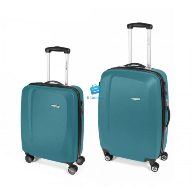 f87426d32633 Vásárlás: Gabol 1123 S-M - 2db-os bőrönd szett Bőrönd árak ...