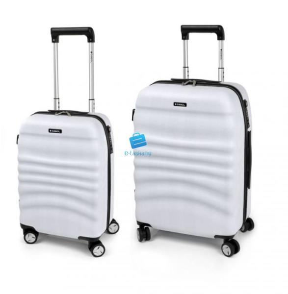 7cadf350af9a Vásárlás: Gabol GA-1153 S-M - 2db-os bőrönd szett Bőrönd árak ...