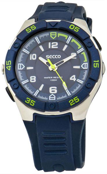 Vásárlás  Secco DQKB-004 óra árak e40271c8d6