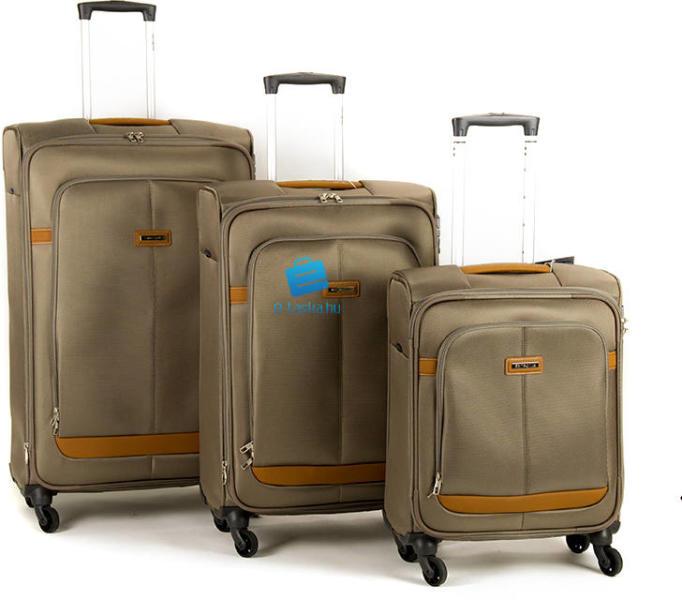 6cae999a7c Vásárlás: Samsonite CAPHIR - 3 db-os Spinner bőrönd szett (77D ...