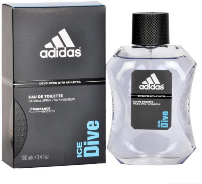 Adidas Ice Dive férfi parfüm (EDT) 100ml