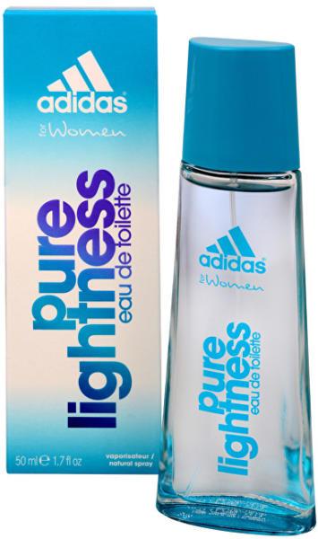 adecuado para hombres/mujeres mayor selección replicas Adidas Pure Lightness EDT 50ml parfüm vásárlás, olcsó Adidas Pure ...