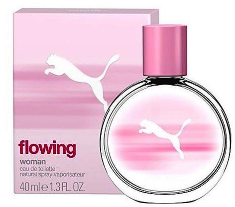 PUMA Flowing Woman EDT 20ml