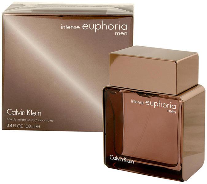 3674e74fbc Calvin Klein Euphoria Intense Men EDT 100ml parfüm vásárlás, olcsó ...