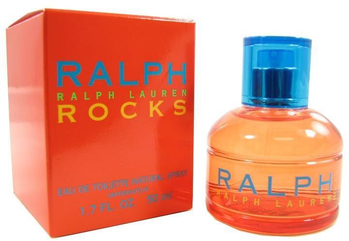 94e33bea28 Ralph Lauren Ralph Rocks EDT 50ml parfüm vásárlás, olcsó Ralph ...