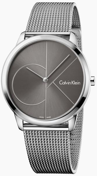 fc0292f652 Calvin Klein Minimal K3M21123 Ceas - Preturi