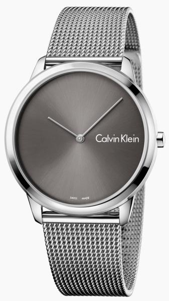 2d3c43f331 Vásárlás: Calvin Klein Minimal K3M211Y óra árak, akciós Óra / Karóra ...