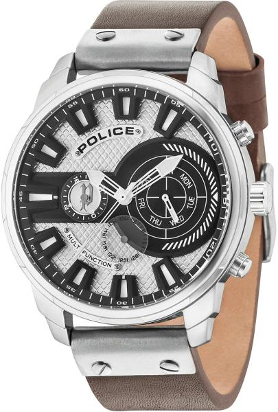 Vásárlás  Police PL15217JS óra árak 4580da0105