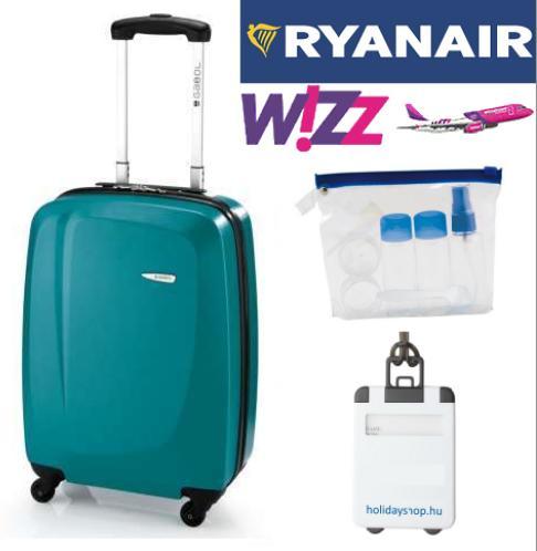 Vásárlás  Gabol WIZZCS2 Bőrönd árak összehasonlítása 03ac136fa3