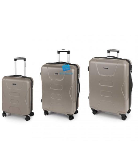 Vásárlás  Gabol GA-1156 Szett Bőrönd árak összehasonlítása 83686e8941