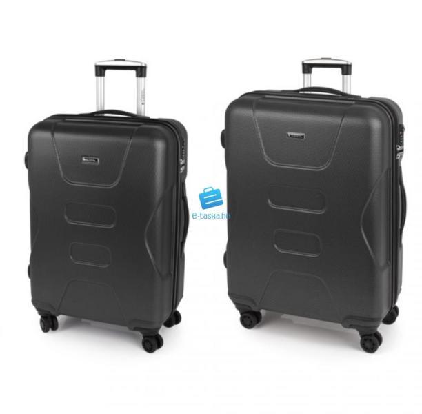 Vásárlás  Gabol GA-1156M-L 2db-os bőröndszett Bőrönd árak ... 74eeb5fad3