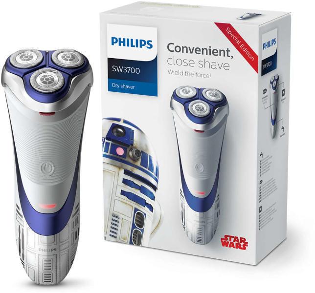 Philips Star Wars 3000 SW3700 borotva vásárlás 7cf7e7a585
