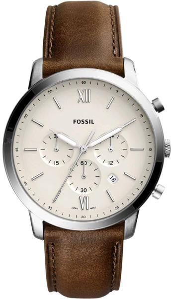 fossil bőrszíjas órák