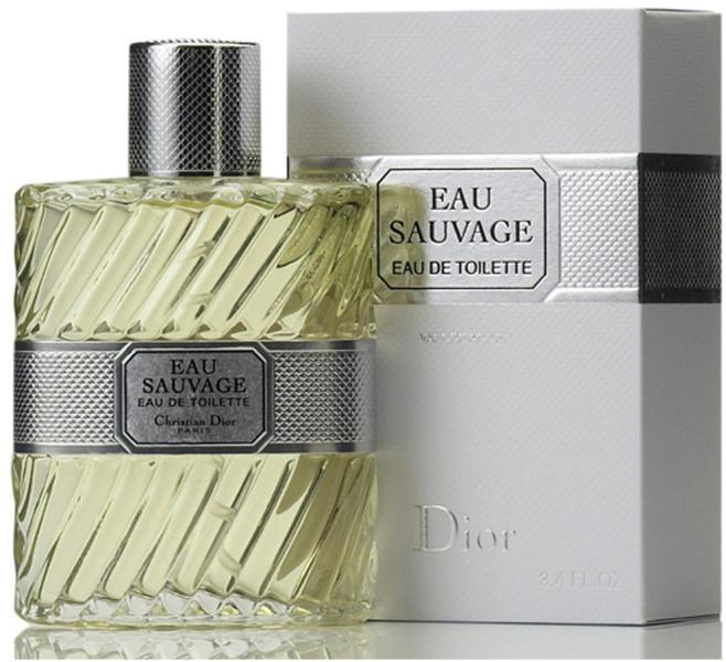 Sauvage dior parfum compari