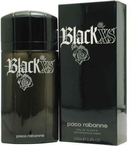 Paco Rabanne Black Xs Pour Homme Edt 100ml Parfüm Vásárlás Olcsó