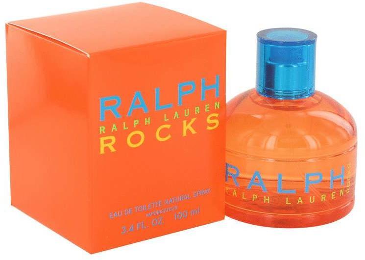 e4668bacd9 Ralph Lauren Ralph Rocks EDT 100ml parfüm vásárlás, olcsó Ralph ...