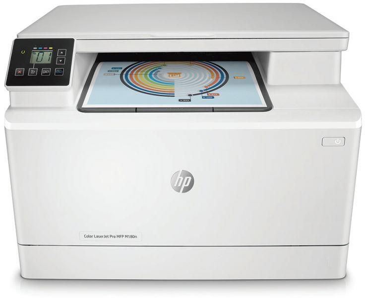 0fe8cd40e3 Vásárlás: HP Color LaserJet Pro M180n (T6B70A) Nyomtató - Árukereső.hu