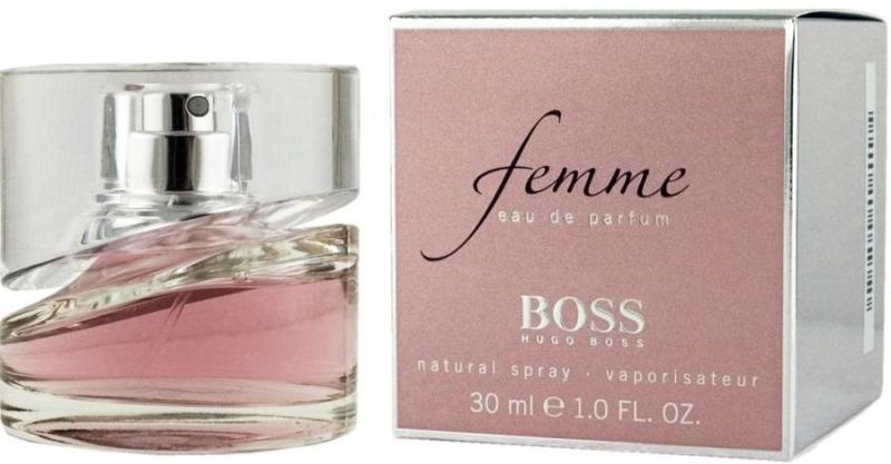 Hugo Boss Boss Femme Edp 30ml Preturi Hugo Boss Boss Femme Edp 30ml