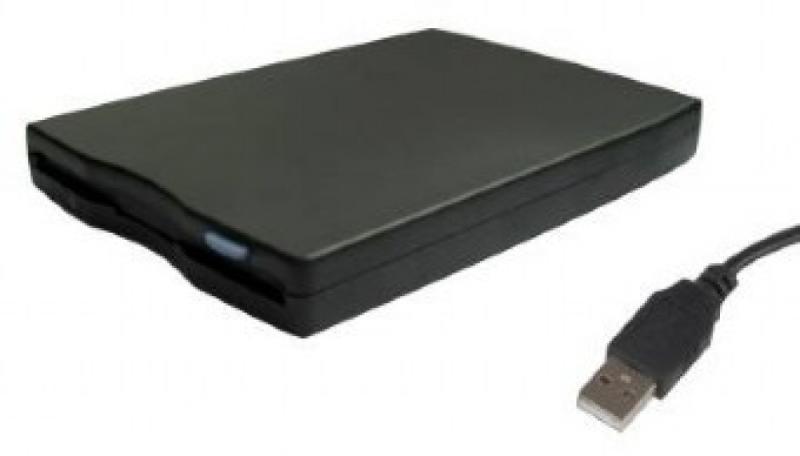 Интерфейс флоппи дисковода 1