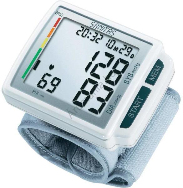 Vásárlás: Sanitas SBC41 Vérnyomásmérő árak..