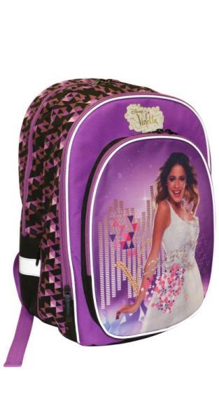 e72d96b3ed45 Karton P+P Iskolatáska 35 x 40 x 18cm - Ergo Violetta P+P +ajándék iskolai  csomag