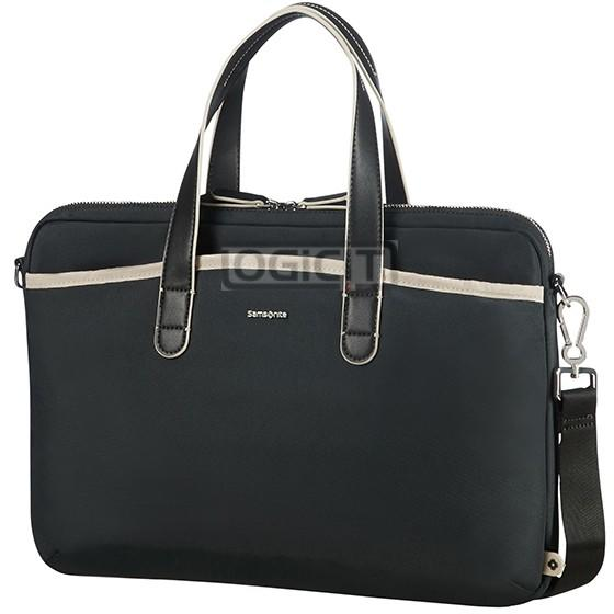 Samsonite Nefti Briefcase 15.6 (CA8 002) laptop táska vásárlás 27788102a6