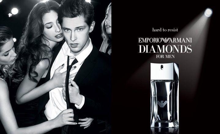 Giorgio Armani Emporio Armani Diamonds for Men EDT 75ml Preturi Giorgio  Armani Emporio Armani Diamonds for Men EDT 75ml Magazine