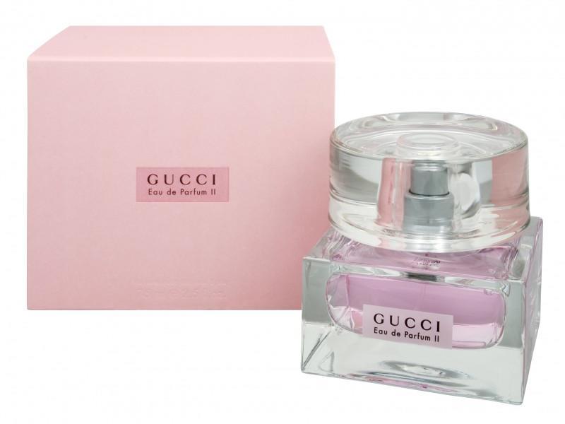 a8456bc5b9da Gucci Eau de Parfum pour Femme II EDP 50ml parfüm vásárlás, olcsó ...