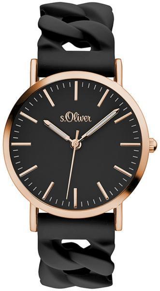 Vásárlás  s.Oliver SO-3422-PQ óra árak f7f5749254