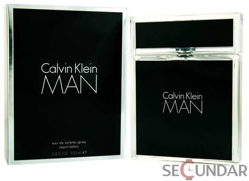 Calvin Klein Man EDT 100ml parfüm vásárlás 808a6f6b90