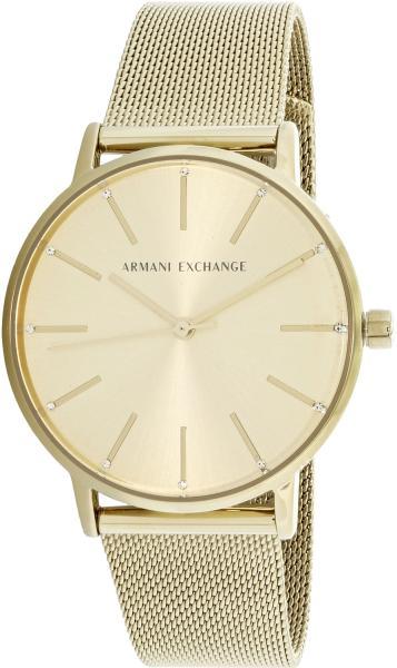 Vásárlás  Emporio Armani AX5536 óra árak 8412d317a7