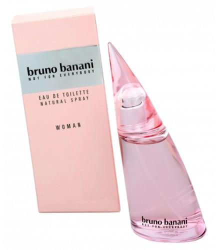 new arrival 5cd90 d02b6 Bruno Banani Woman EDT 20ml