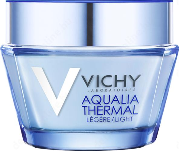 Vásárlás: Vichy Aqualia Thermal Light krém normál..